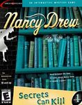 Nancy Drew: Secrets Can Kill PC