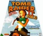 Tomb Raider II: Gold