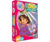 Dora the Explorer Dance to the Rescue