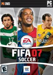 FIFA Soccer 07 PC