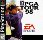 PGA Tour Golf '98