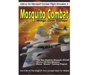Mosquito Combat Add On for Microsoft Flight Si