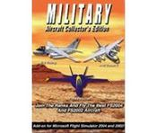 Military Aircraft Collector's Edition PC