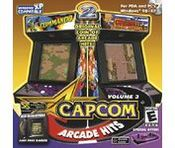 Capcom Arcade Hits 3 PC