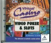Virtual Casino Video Poker and Slots
