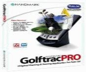 GolfTrac Pro PC