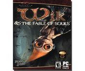 Wik the Fable of Souls