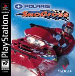 Polaris SnoCross 2001
