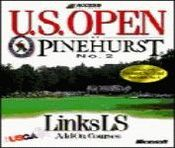 Microsoft Links Golf Courses Pinehurst