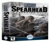 Medal of Honor Expansion Pack Spearhead