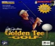 Peter Jacobson's Golden Tee Golf