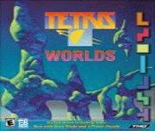 Tetris Worlds