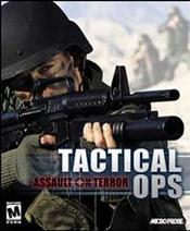 Tactical Ops PC