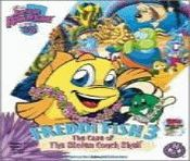 Freddi Fish 4: The Case of the Hogfish Rustlers of Briny Gul