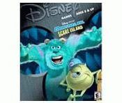 Disney Pixar's Monsters Inc Scare Island PC