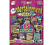 Atari Entertainment Suite 2 