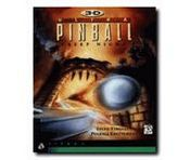 3D Ultra Pinball Creep Night PC