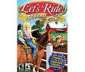 Let's Ride Corral Club PC