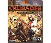 The History Channel: Crusades PC