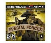 America's Army Special Forces