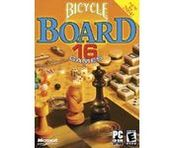 Bicycle Board Games