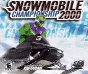 Snowmobile Championship