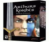 Arthur's Knights Tales Of Chivalry PC