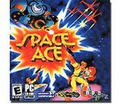 Space Ace PC