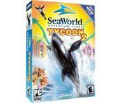 Seaworld Adventure Park Tycoon 2