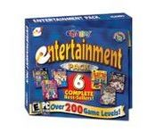 eGames Entertainment Pack