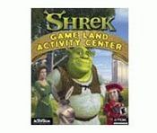 Shrek Game Land Activity Center