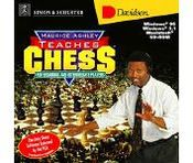 Maurce Ashley Teaches Chess