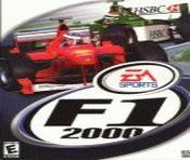 F1 2001