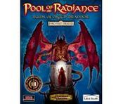 Pool of Radiance Ruins of Myth Drannor