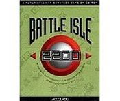 Battle Isle 2200