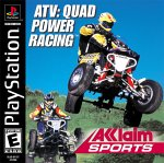 ATV: Quad Power Racing PSX