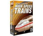 High Speed Trains Microsoft Train Simulator Add On