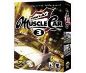 Muscle Car 3 PC