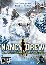 Nancy Drew: White Wolf of Icicle Creek PC
