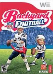 Backyard Sports: Football 2008