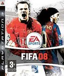 FIFA Soccer 08 PS3