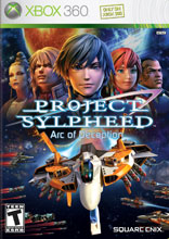 Project Sylpheed: Arc of Deception Xbox 360