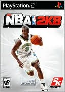 NBA 2K8
