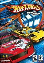 Hot Wheels: Beat That PC
