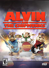 Alvin &amp;amp; the Chipmunks