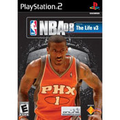 NBA 08: Featuring The Life v3