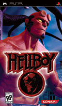 Hellboy: Science of Evil