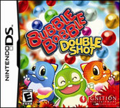 Bubble Bobble Double Shot DS
