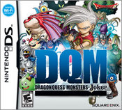 Dragon Quest Monsters: Joker DS