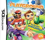 EA Playground DS